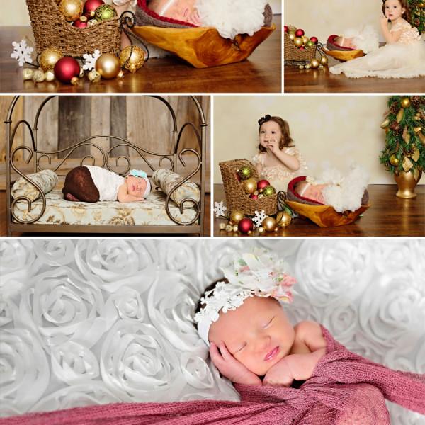 New Beginnings - Babies in the Cornwall Studio